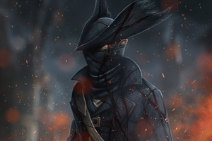 Bloodborne Wallpaper