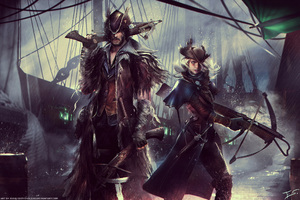 Bloodborne Themed Dungeons