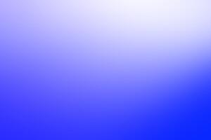 Blue Blur Color 4k