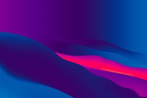 Blue Lint Abstract 8k Wallpaper