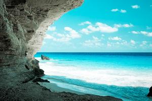 Blue Sea Cave