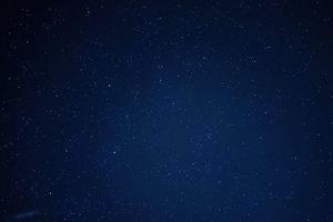 Blue Sky Full Of Stars 5k Wallpaper