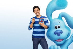 Blues Clues And You Wallpaper