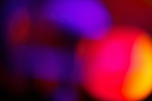 Blur Abstract Lights 5k