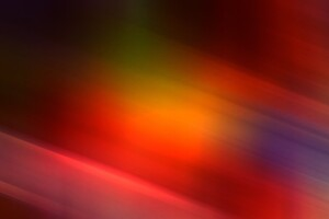Blurred Gradient Abstract Texture