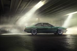 Bmw 3 Series Alpina B7s Turbo