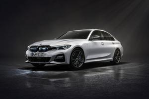 BMW 330i Iconic Edition 2021