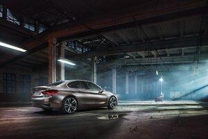 BMW 4k