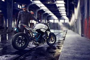 BMW Concept Roadster 2018 Wallpaper