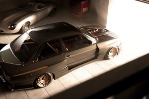 Bmw E30 Classic Wallpaper