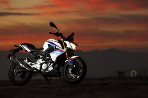 Bmw G 310 R 2018 Wallpaper