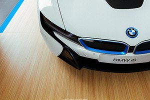 BMW I8 5k Wallpaper