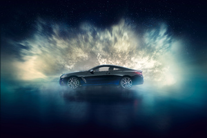 BMW Individual M850i XDrive Night Sky 2019 New