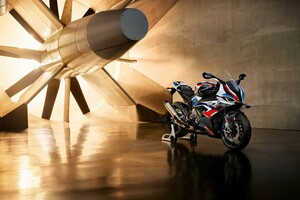 Bmw M1000rr 5k Wallpaper