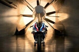 Bmw M1000rr Wallpaper