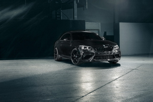 BMW M2 FUTURA 2000 2020 4k Wallpaper