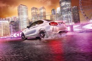 BMW M2 New