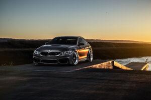 BMW M3 Sport