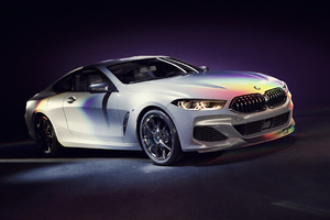Bmw M4 New Wallpaper