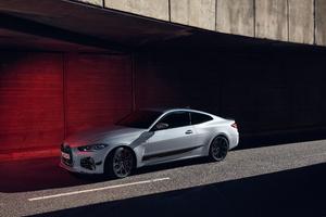 BMW M440i XDrive Coupe M Performance Wallpaper