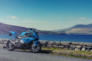 Bmw S1000RR 4k Wallpaper