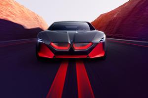 BMW Vision M NEXT 2019 Wallpaper