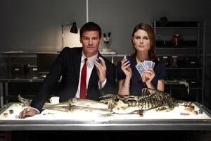 Bones Tv Series