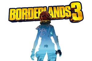 Borderlands 3 Game Art 4k Wallpaper