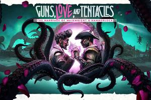 Borderlands 3 Guns Love And Tentacles Dlc