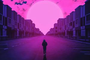 Boulevard Of Broken Dreams 4k