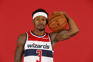 Bradley Beal Wallpaper