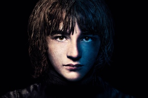 Bran Stark Game Of Thrones Wallpaper