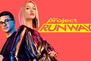 Bravo Project Runway 4k Wallpaper