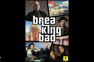 Breaking Bad 5k