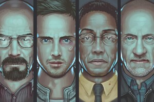Breaking Bad Characters