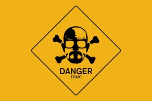 Breaking Bad Danger Wallpaper