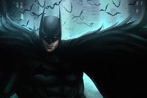 Breaking Into Smaller Bats