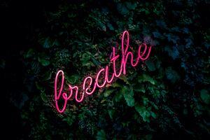 Breathe Nature Pink