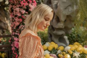 Brie Larson 2019 Photoshoot
