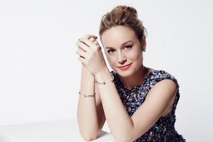 Brie Larson 2020