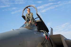 Brie Larson In Captain Marvel Movie