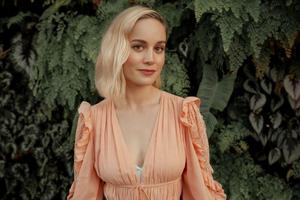 Brie Larson Photoshoot 2019