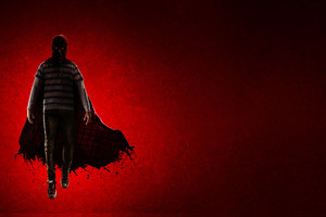 Brightburn Movie Wallpaper