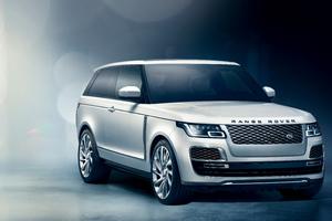 British Land Rover