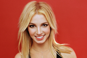 Britney Spears 4k