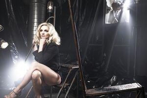 Britney Spears 5k 2018