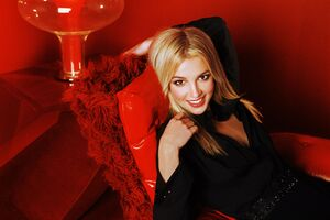 Britney Spears 5k