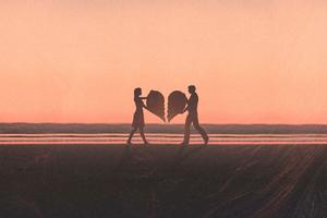 Broken Love 4k