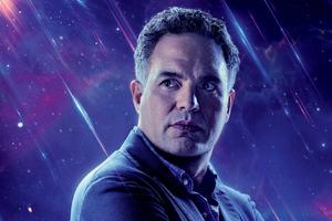 Bruce Banner Avengers Endgame 2019 Wallpaper