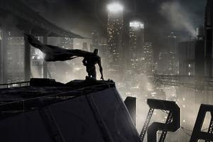 Bruce Batman